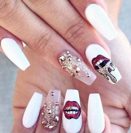 Wiosenny manicure - super inspiracje!