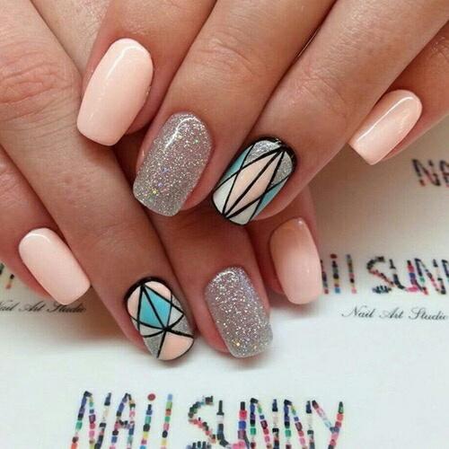 Letni manicure - super inspiracje!