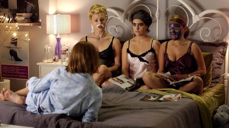5 komedii idealnych na jesienne wieczory!