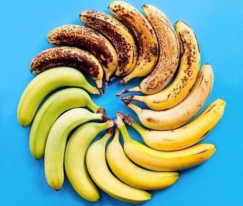 Bananowe desery na jesienne wieczory