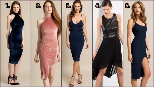 Sukienki na Studniówkę w super cenach!
