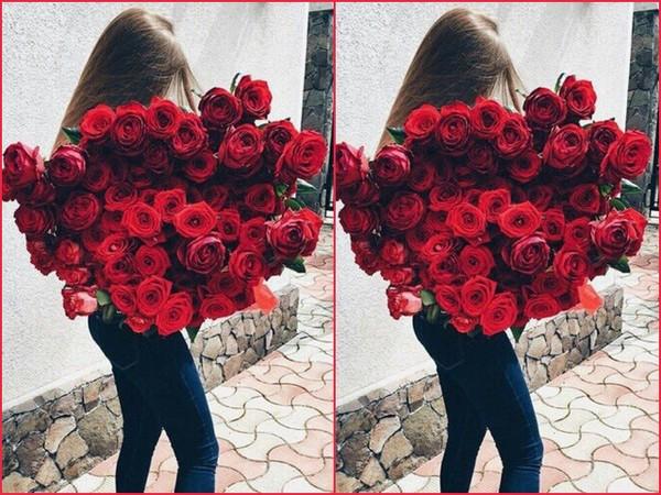 Walentynkowy look - nasze propozycje!