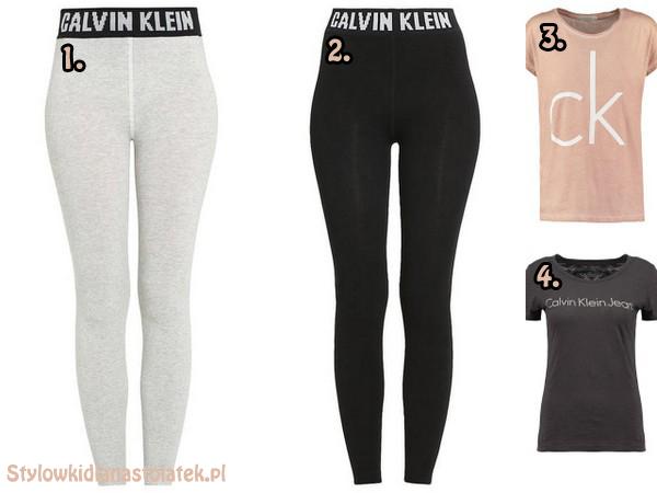 Calvin Klein do -50%!