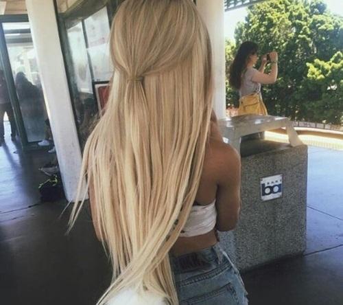 Modne fryzury na 2017 rok