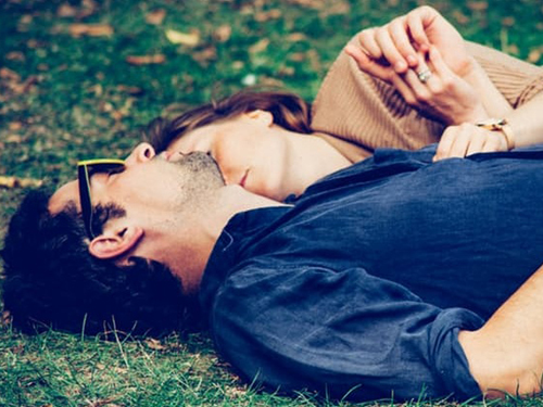 Pomysły na wiosenną randkę