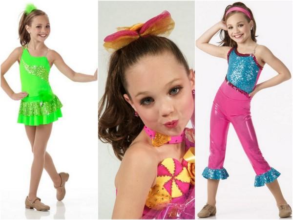 Ewolucja stylu Maddie Ziegler