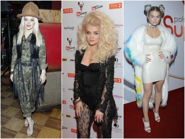 Ewolucja stylu Margaret