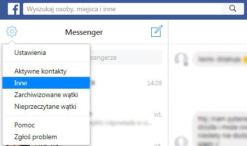 ukryte funkcje na facebooku