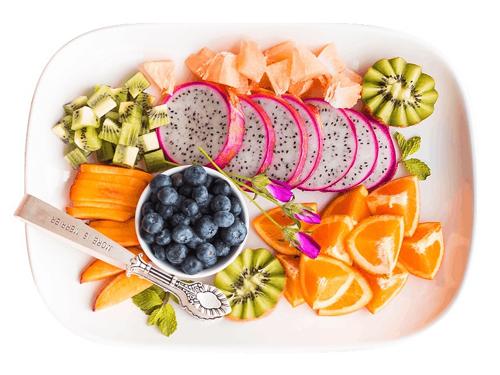 5 posiłków dziennie - co i jak?