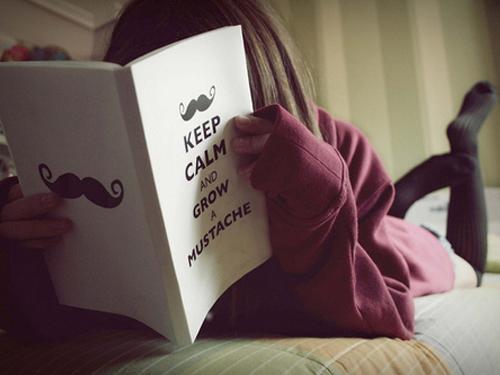Dlaczego warto zacząć dzień od czytania?