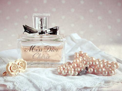 Perfumy dla nastolatek