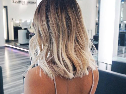 czym myć włosy