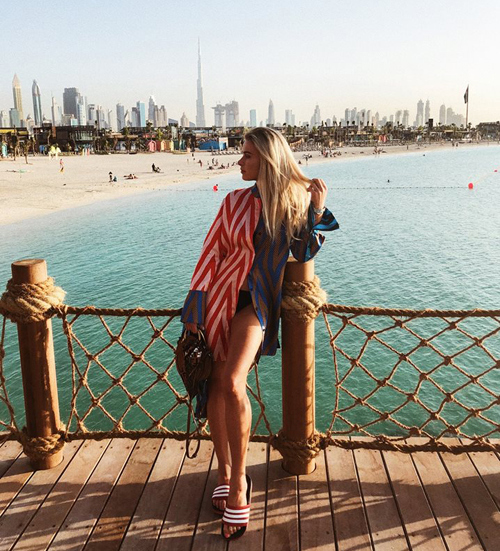 Maffashion w Dubaju