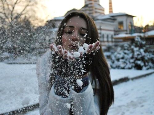 Co można robić zimą?