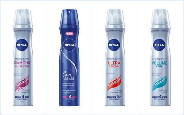 Kosmetyki NIVEA
