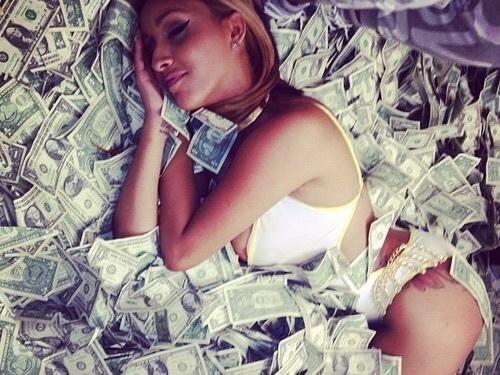 Jak uzbierać pieniądze