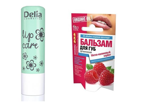 Kosmetyki idealne na zimę