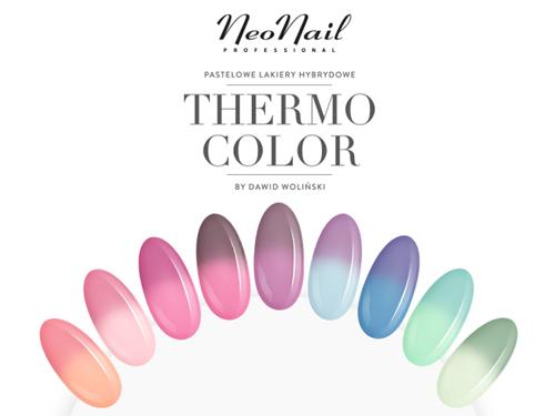 Thermo Color by Dawid Woliński