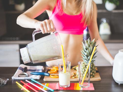 Super pomysły na fit śniadania