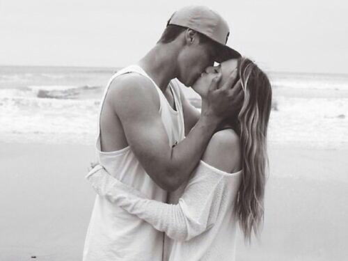 jak się całować