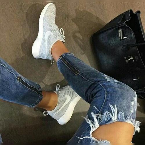 Modne stylizacje z Nike Roshe Run!
