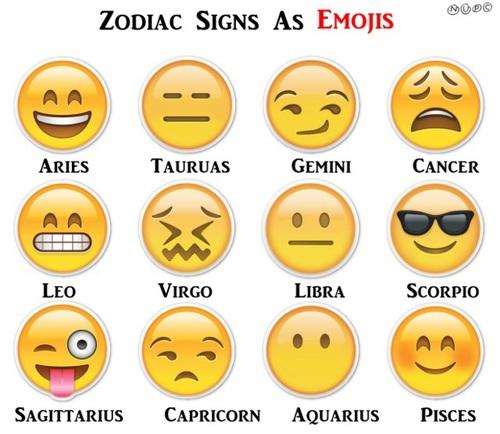 Horoskop na wesoło