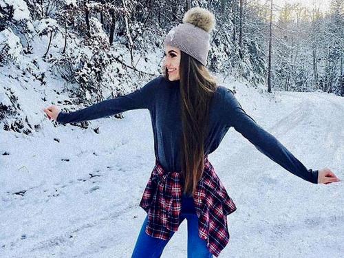 Jak dbać o urodę zimą?