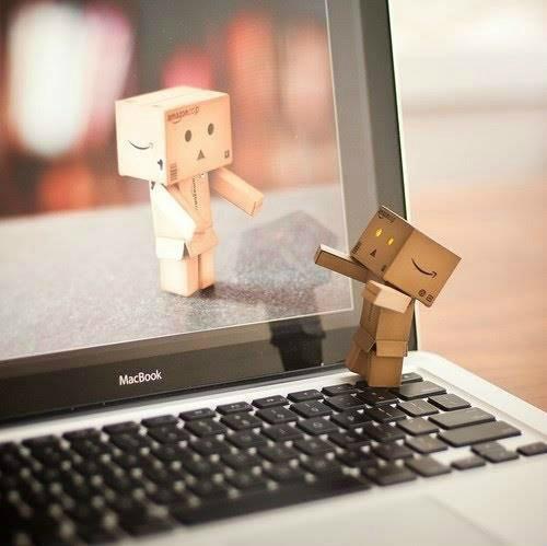 Internetowa miłość - czy ma szanse przetrwać?