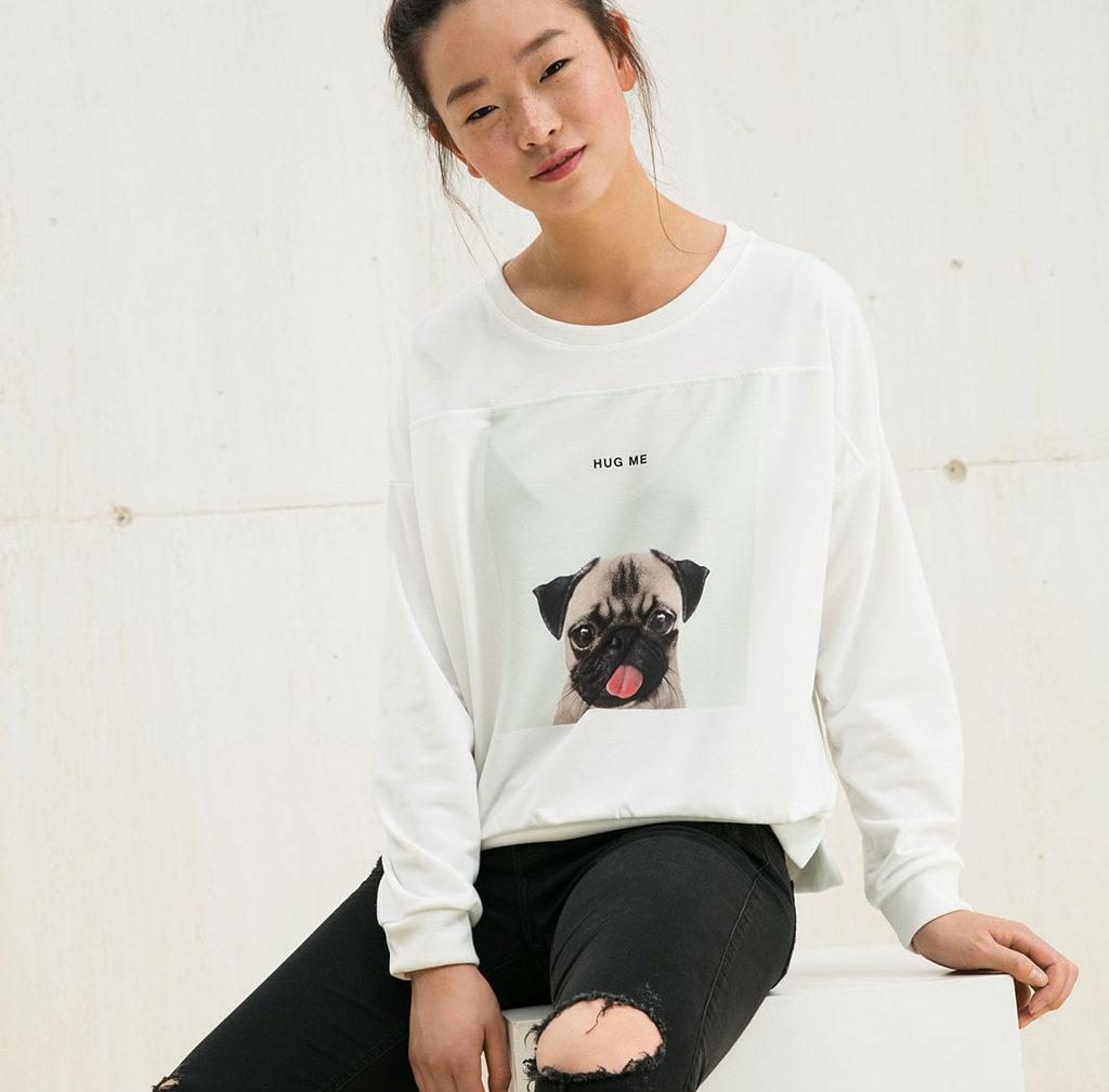 modne bluzy