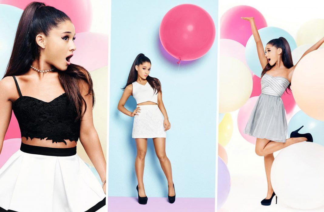 Skradnij jej styl: Ariana Grande