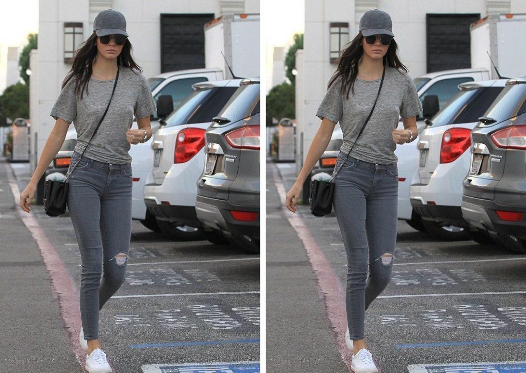 Skradnij jej styl: Kendall Jenner