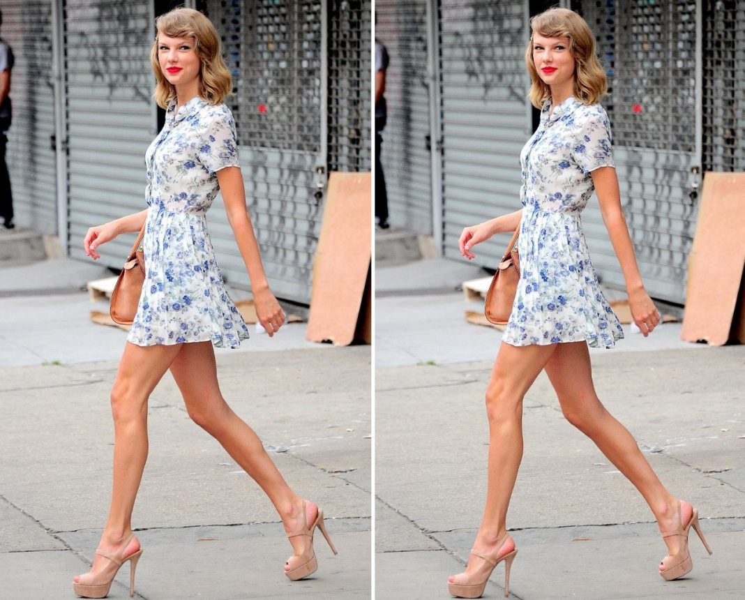Skradnij jej styl: Taylor Swift