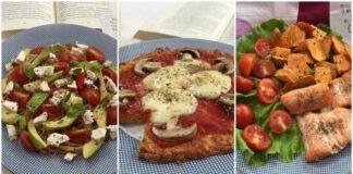 3 pomysły na fit obiady