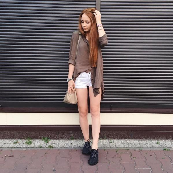 Skradnij jej styl: Littlemooonster96