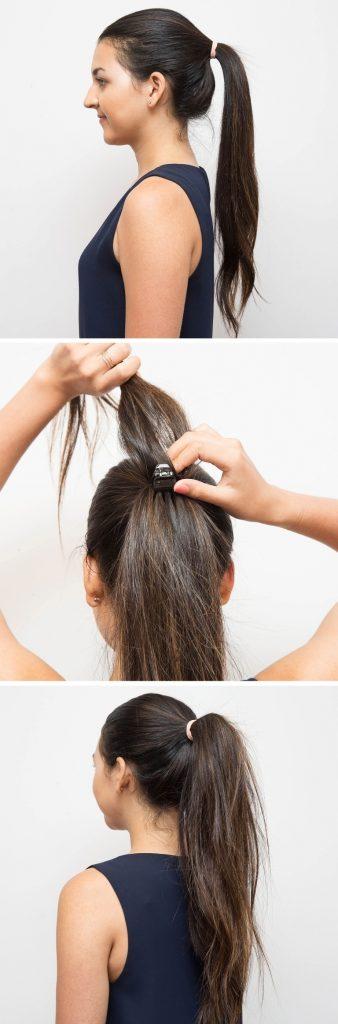 9 sposobów, na nadanie Twoim włosom objętości