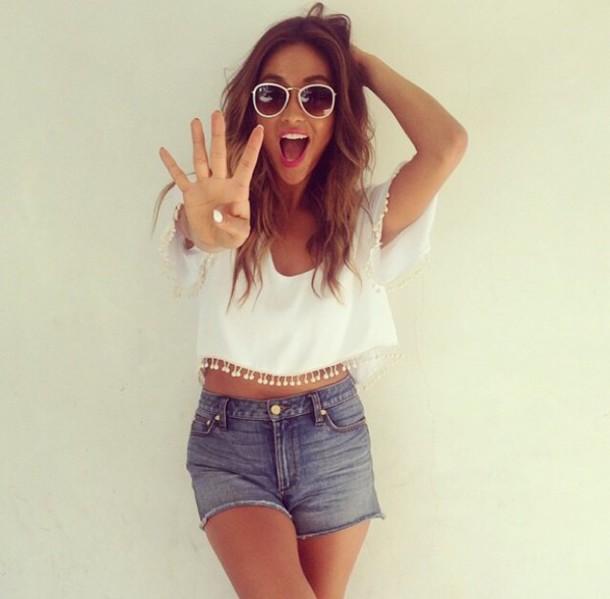 Skradnij jej styl: Shay Mitchell