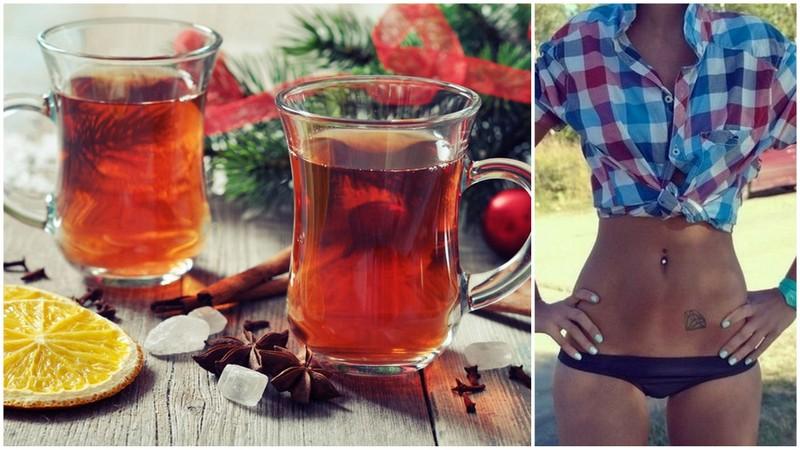 Dlaczego warto pić herbatę bez cukru?