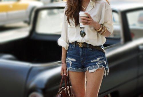 Jakie ubrania powinny nosić niskie dziewczyny?