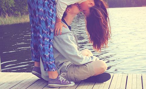 """Jak powiedzieć ,,kocham Cię"""" na różne sposoby?"""