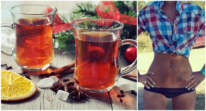 herbata bez cukru