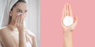 Jak prawidłowo zmywać makijaż?