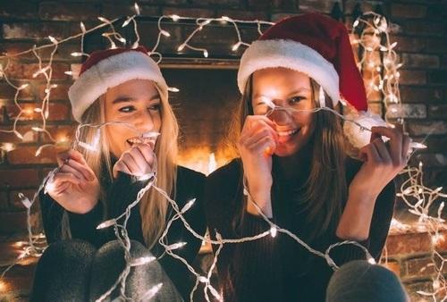 Pomysły na świąteczny wieczór z rodziną