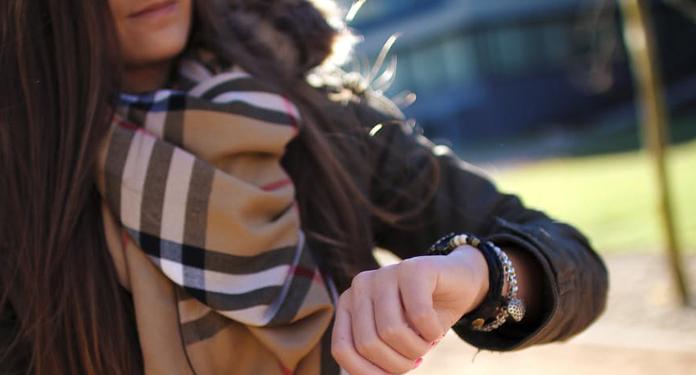 Ciepłe szaliki i chustki na zimę
