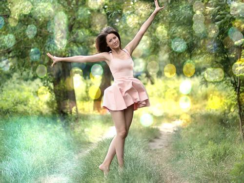 Taniec jako sposób na odchudzanie