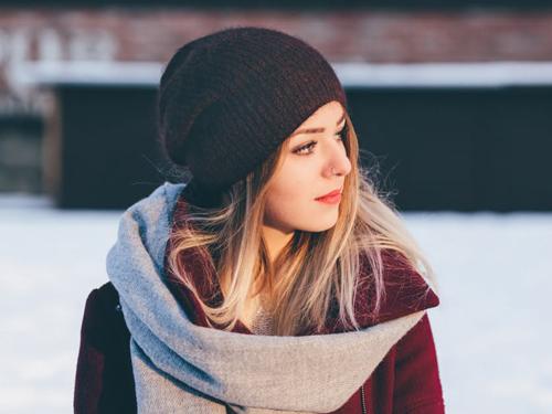 Jak mniej marznąć zimą?