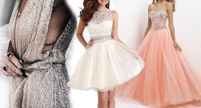 1c55b1b2e231 Sukienki na Studniówkę w super cenach!