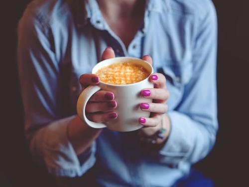 Zdrowsze alternatywy kawy