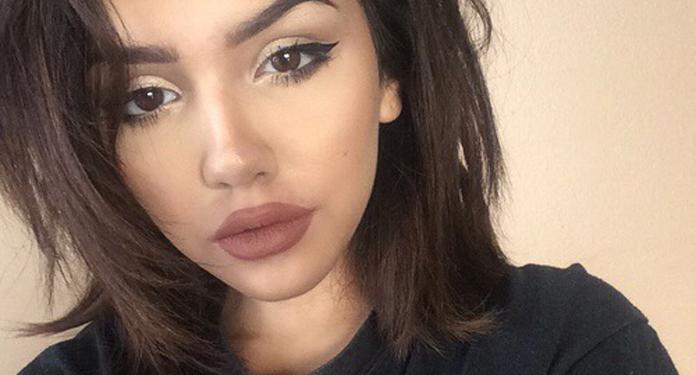 Makijaż Dla Opadającej Powieki Dlanastolatekpl