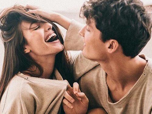 Sekrety szczęśliwego związku