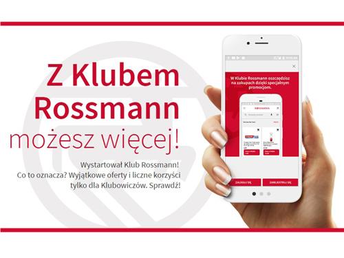 Wielka promocja w Rossmannie już od jutra!
